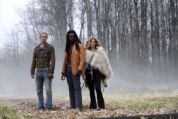 Film Súmrak (2008)