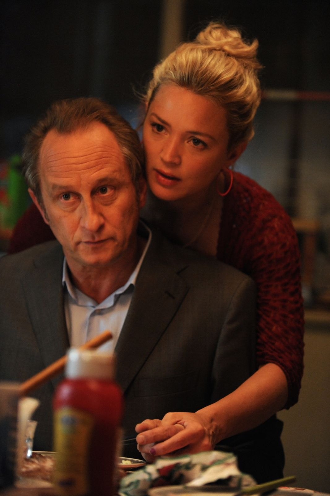 Film Rodina na prenájoom (2015)