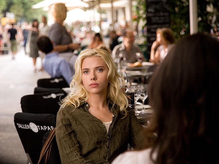 Film Vicky Cristina Barcelona (2008)