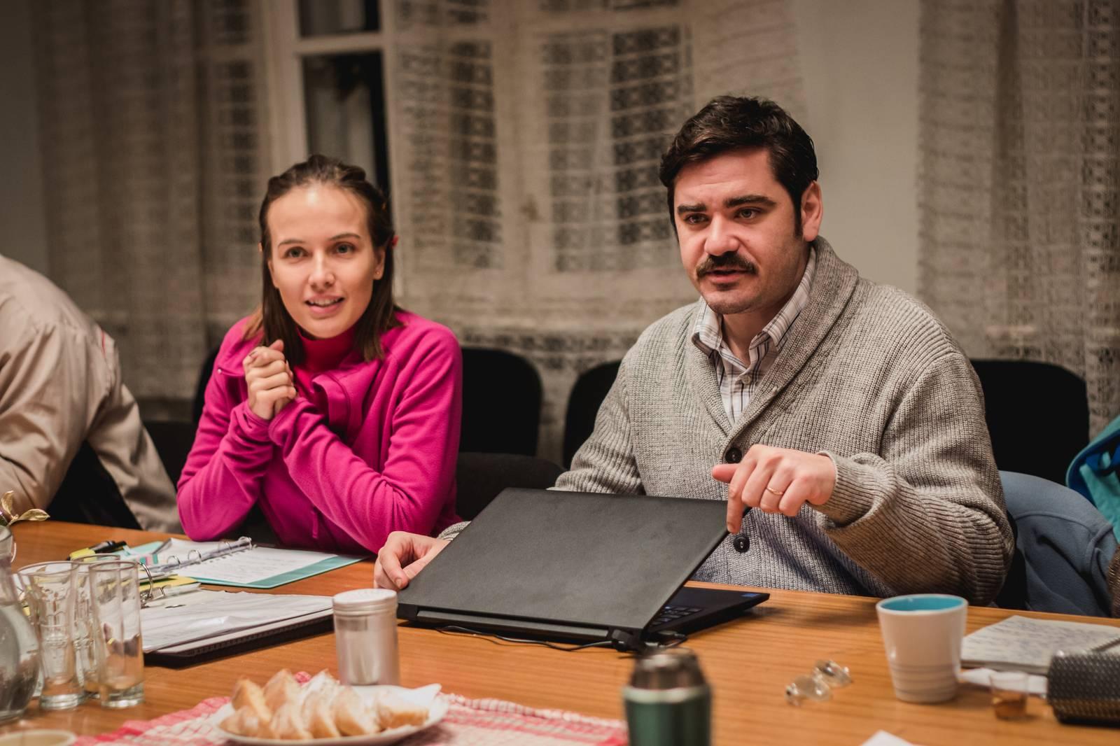 Film Vlastníci (2019)