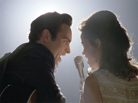 Film Walk the Line (2005)