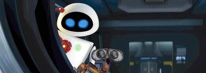 Film Wall-E (2008)