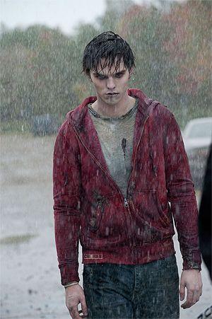 Film Warm Bodies (2012)