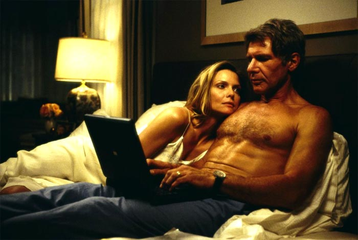 Film Pod povrchom (2000)