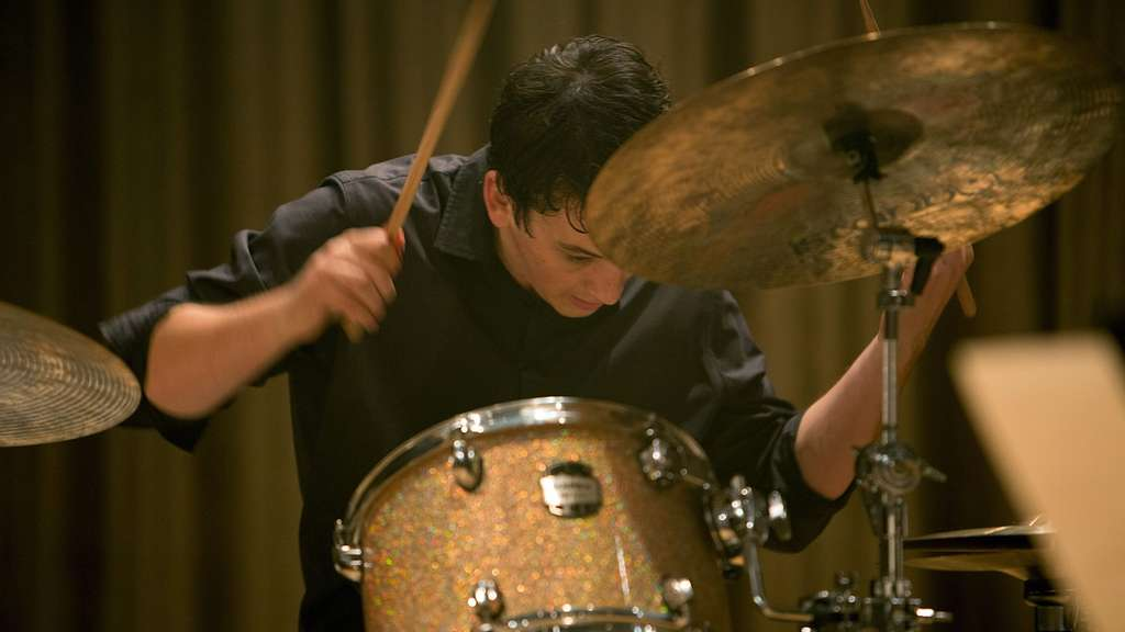 Film Whiplash (2014)