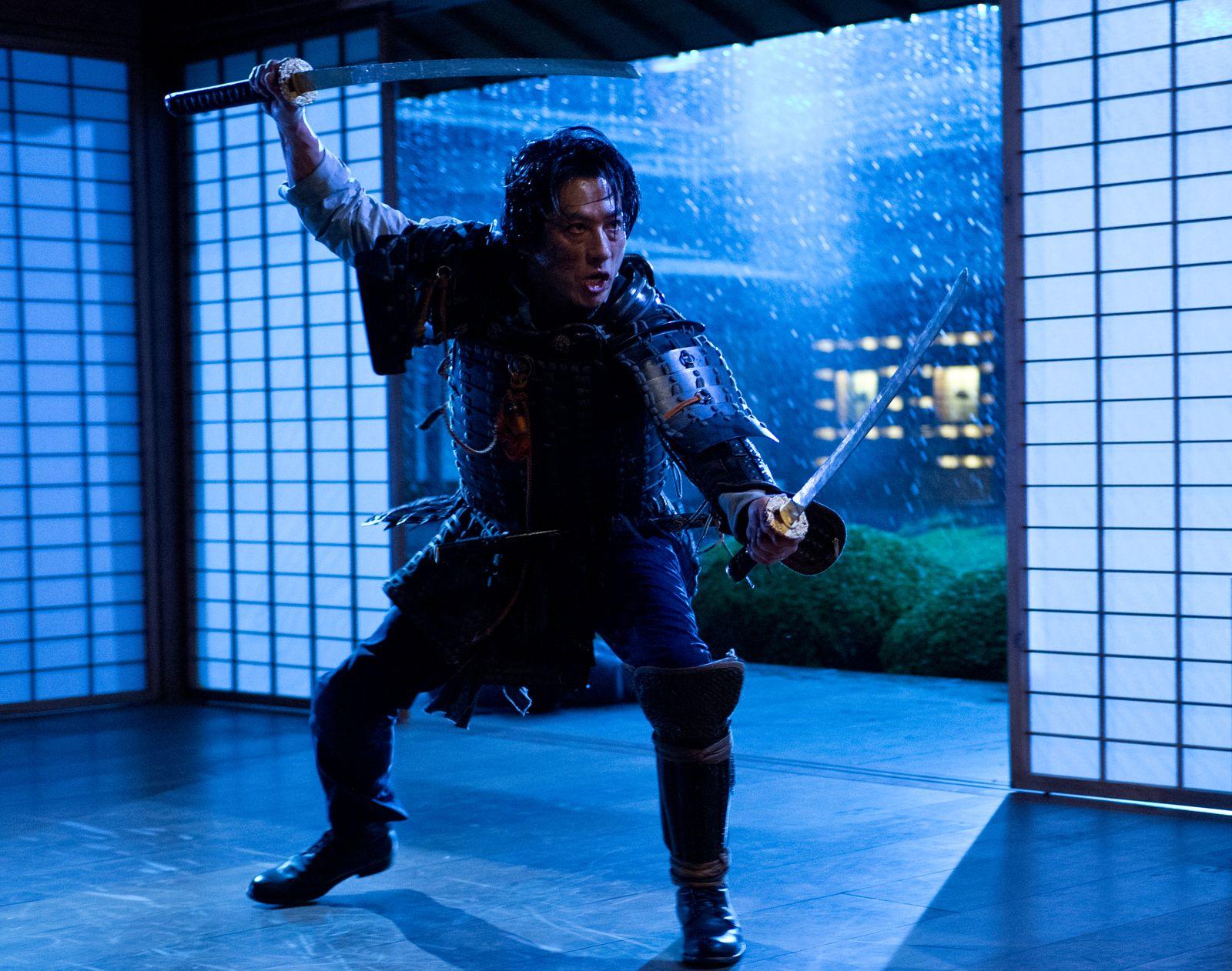 Film Wolverine (2013)