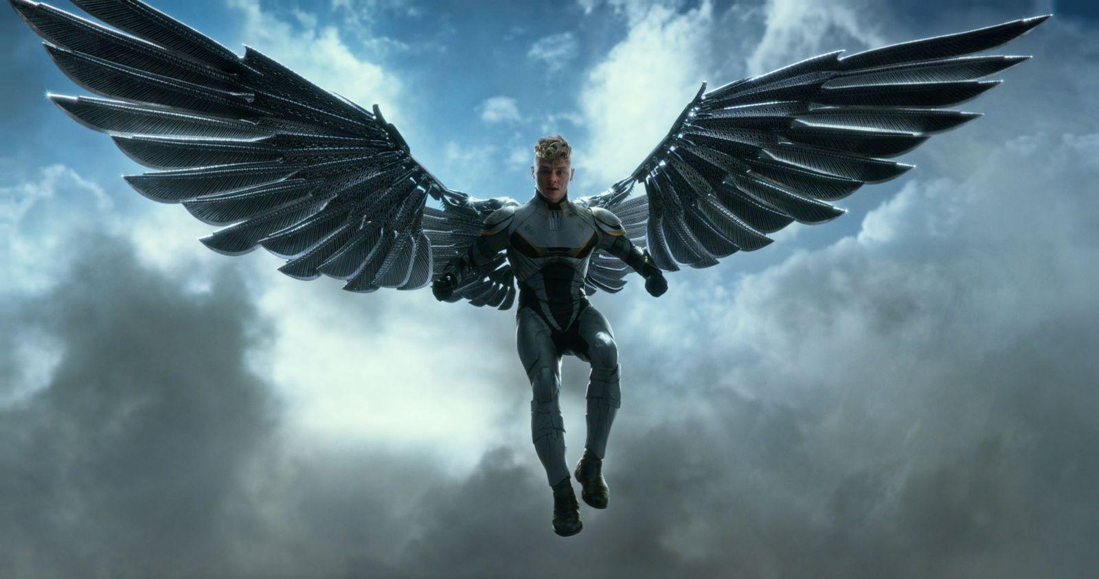 Recenzia filmu X-Men: Apokalypsa
