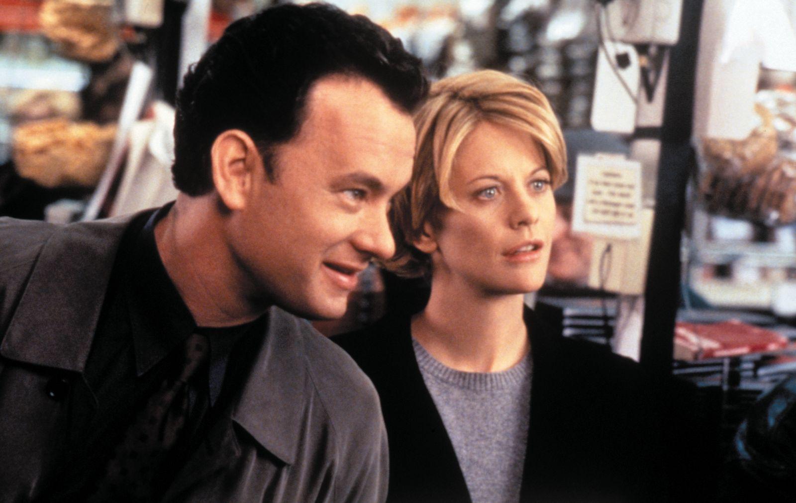 Film Láska cez internet (1998)