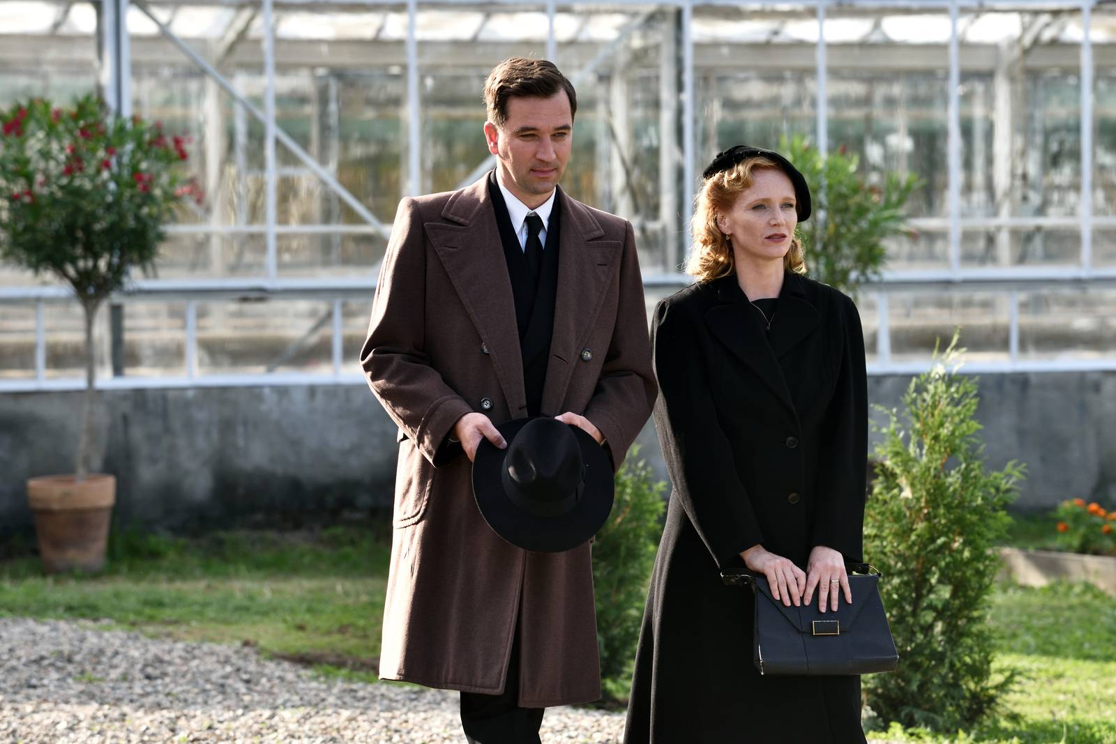 Film Záhradníctvo: Rodinný priateľ (2017)