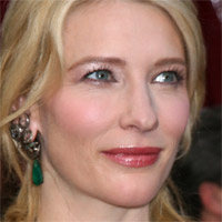 Cate Blanchett jedná o účinkovaní vo filme The House with a Clock in Its Walls
