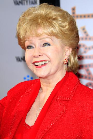 Zomrela herečka a speváčka Debbie Reynolds, matka Carrie Fisher