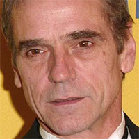 Jeremy Irons o filme Batman vs Superman: Dawn of Justice