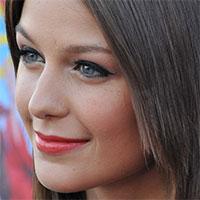 Melissa Benoist bola obsadená do hlavnej úlohy seeriálu Supergirl