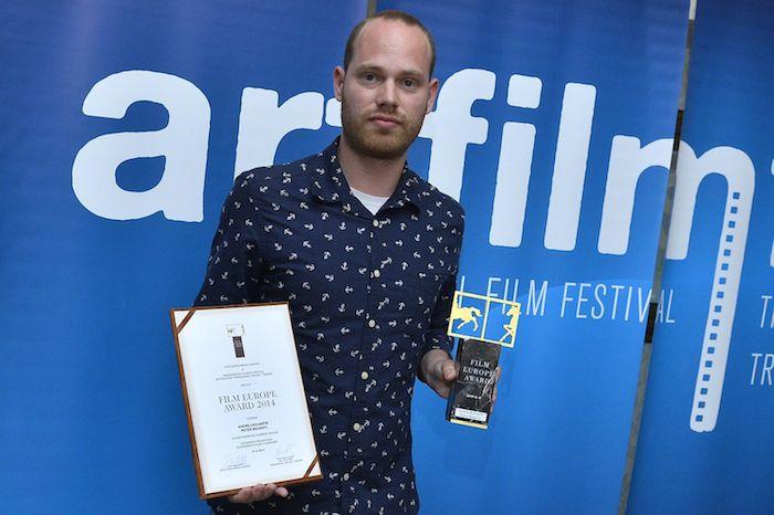 Ocenenie za film Výstava