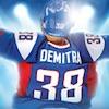 """Trailer a fotografie k filmu """"38"""" venovanému slovenskej hokejovej legendy Pavla Demitru"""