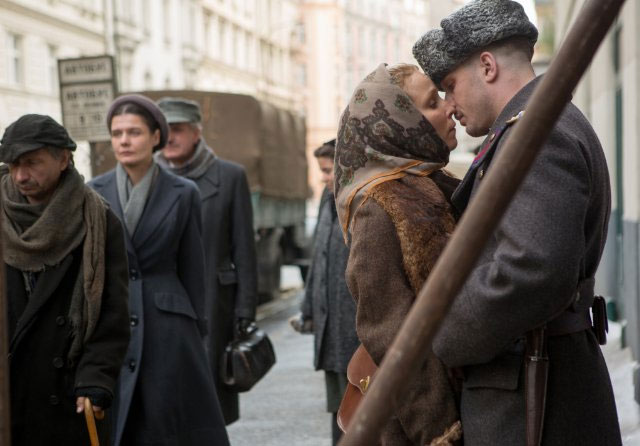 Film Child 44 ide do kín 17.apríla 2015