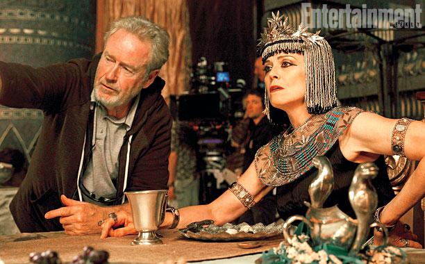 Fotografie z filmu Exodus: Gods and Kings