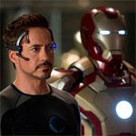 Robert Downey Jr. potvrdil práce na filme Iron Man 4