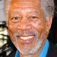 Morgan Freeman sa objaví v remakeu Ben-Hura