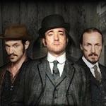 Tretia sezóna seriálu Ripper Street odštartuje v novembri