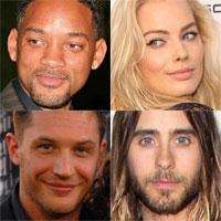 Potvrdené: Will Smith, Jared Leto, Margot Robbie a Tom Hardy si zahrajú v Suicide Squad