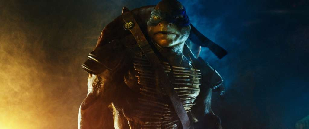 Film Nijna korytnačky (2014)