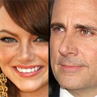Steve Carell a Emma Stone budú v hlavných úlohách vo filme Battle of the Sexes