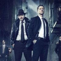 V 2 sezóne seriálu Gotham sa objavia nové postavy
