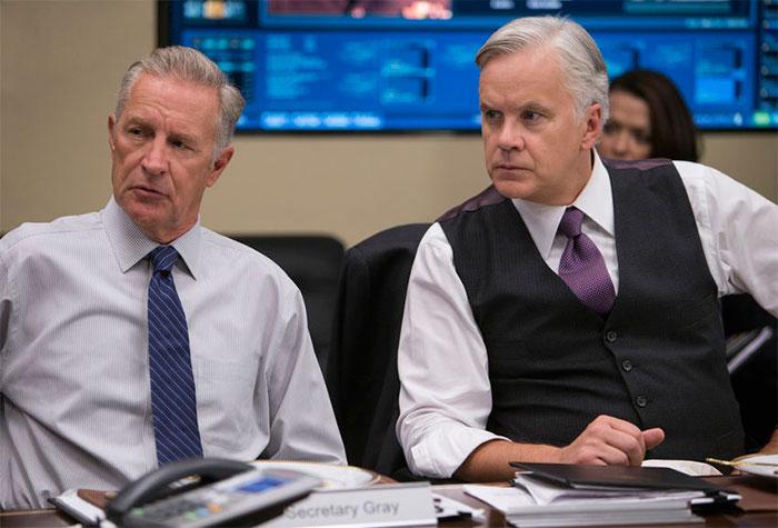 HBO seriál Kríza
