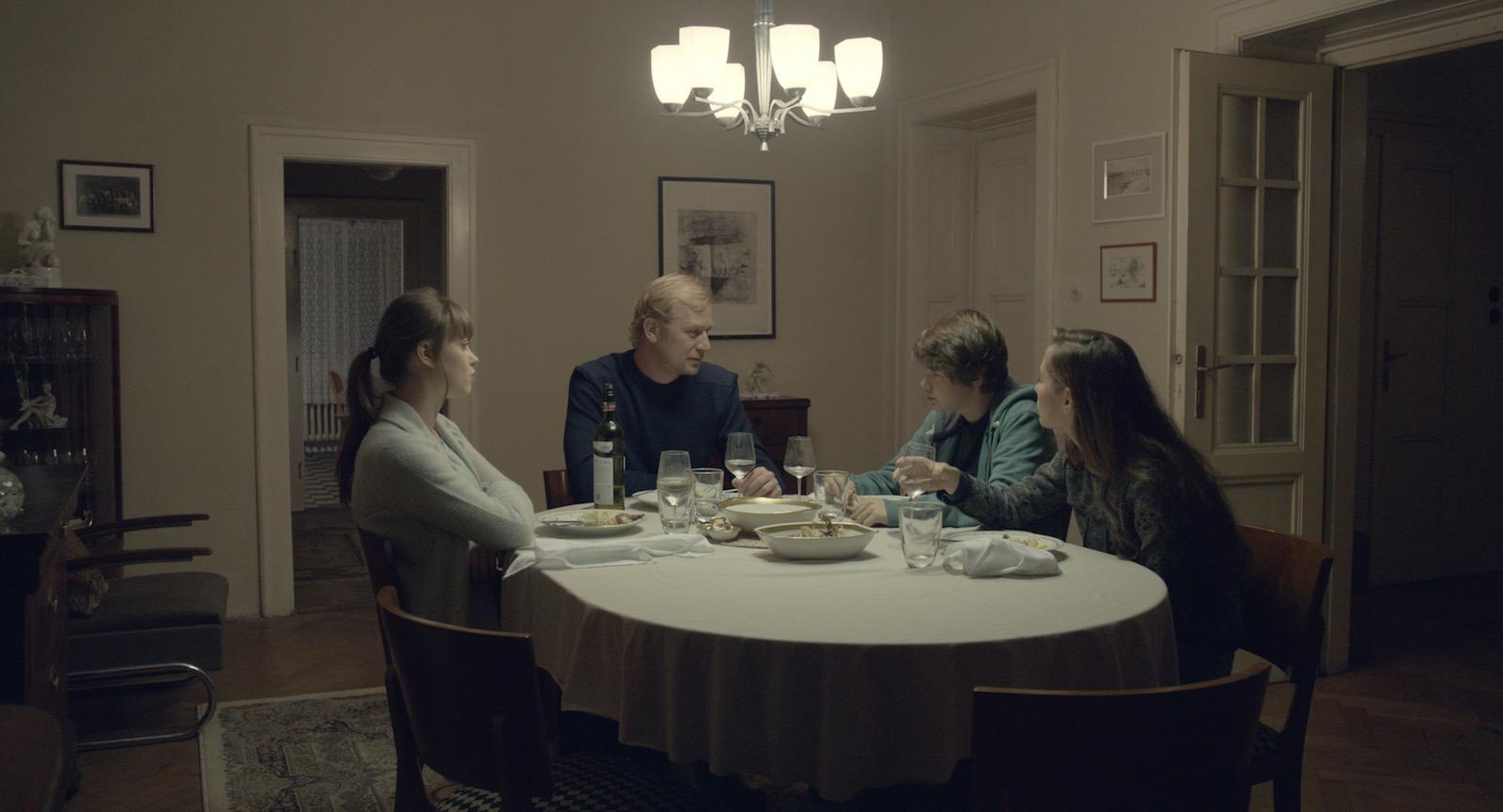Film Rodinný film