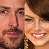 V muzikáli La La Land by si mali zahrať Ryan Gosling a Emma Stone