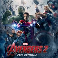 Výhercovia súťaže o filmové darčeky s filmom Avengers 2: Vek Ultrona