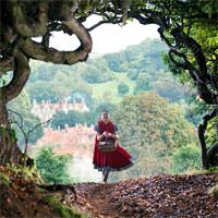 Výhercovia súťaže o filmové darčeky s filmom Príbehy z lesov