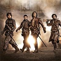 Chystá sa natáčanie 3 série seriálu The Musketeers