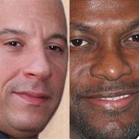 Vin Diesel a Chris Tucker sa pripoja k filmu Lynn's Long Halftime Walk