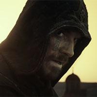 Vyšiel ďalší slovenský trailer k filmu Assassin's Creed