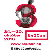 Výhercovia súťaže o lístky na 3.ročník Be2Can