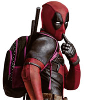 Vyšiel prvý teaser trailer k filmu Deadpool 2