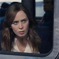 Film Dievča vo vlaku víťazom slovenského rebríčka za 40. týždeň