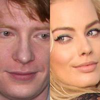 Domhnall Gleeson a Margot Robbie sa predstavia vo filme Goodbye Christopher Robin
