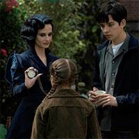 Víťazom 39.týždňa je Domov pre neobyčajné deti slečny Peregrinovej od Tima Burtona