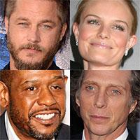 Štvorica hercov Fimmel, Bosworth, Whitaker a Fichtner sa objaví vo filme Finding Steve McQueen