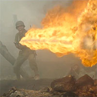 Hrdinstvo vojaka ukáže trailer Hacksaw Ridge od Mela Gibsona