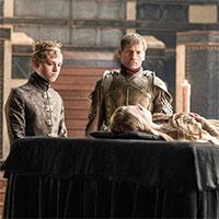 HBO oznámilo 7.sériu seriálu Hra o tróny