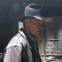 Harrison Ford sa objaví vo filme Indiana Jones 5