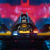 Vychutnajte si trailer k filmu LEGO Batman vo filme