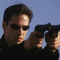 Štúdia Warner Bros. pripravujú reboot sci-fi thrilleru Matrix