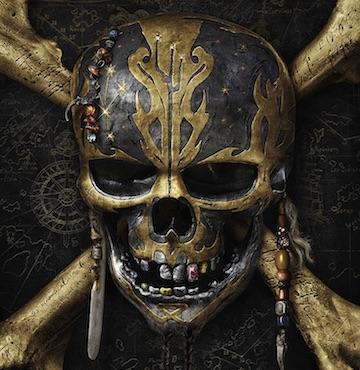Trailer k filmu Piráti Karibiku: Mŕtvi muži nehovoria príbehy je vonku