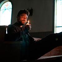 Kultový komiks ožíva - dnes začína svetová premiéra seriálu Preacher