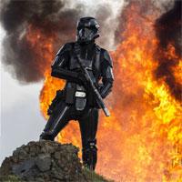 Predvianočnému slovenskému rebríčku kráľuje Rogue One: A Star Wars Story